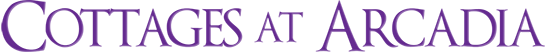 Cottages-at-Arcadia-logo-purple-547w