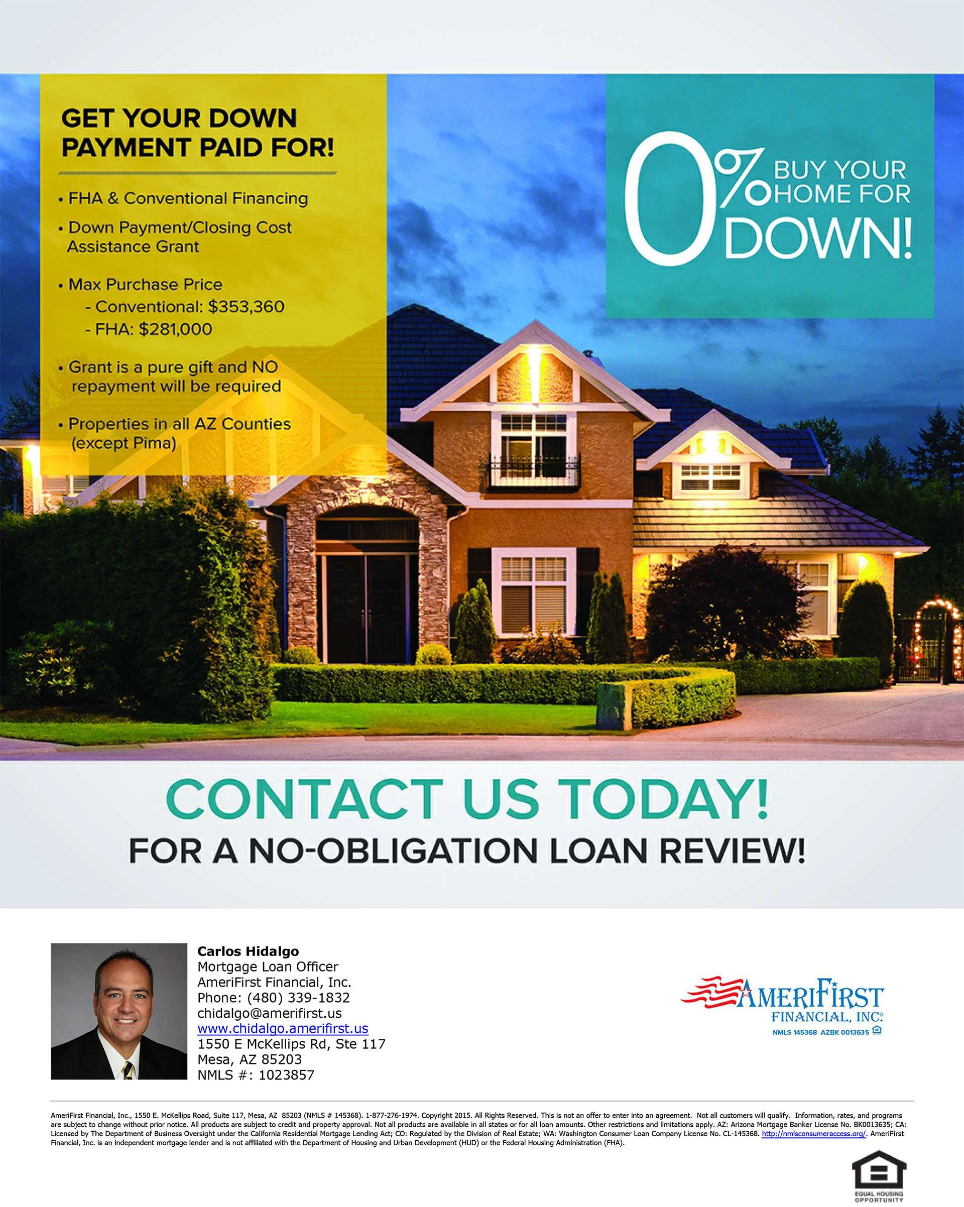 Down Payment On House Loan House Plan 2017
