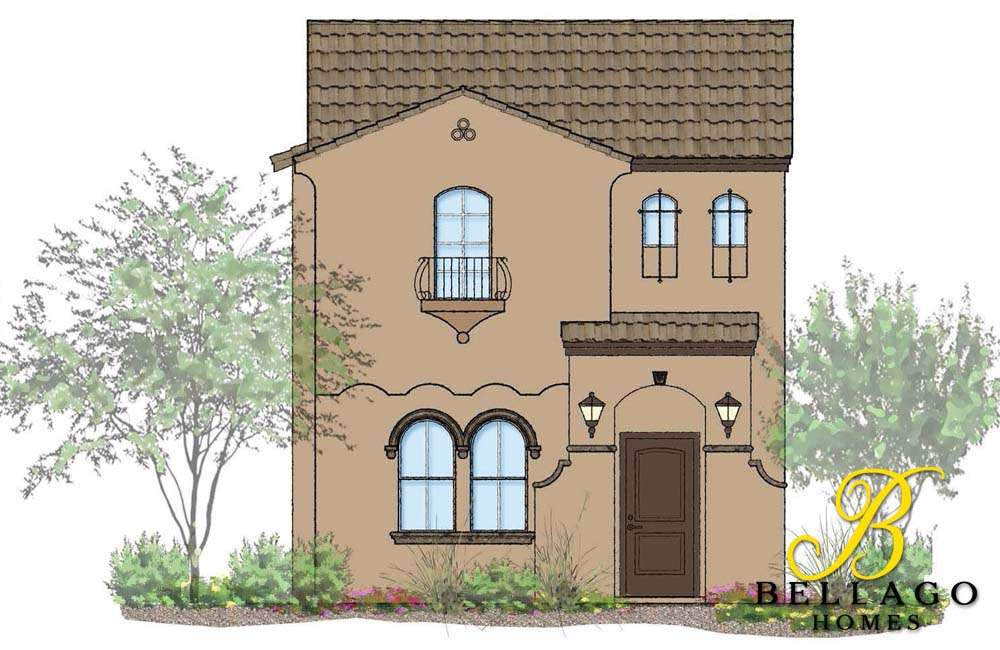 Bellago Homes New Home Builder
