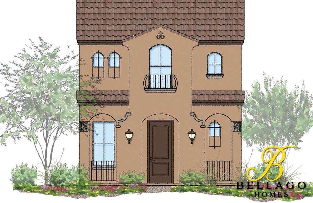 new home construction in Phoenix AZ