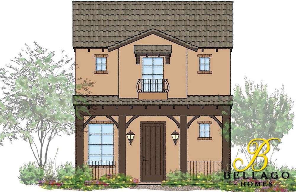 New home builder in Phoenix