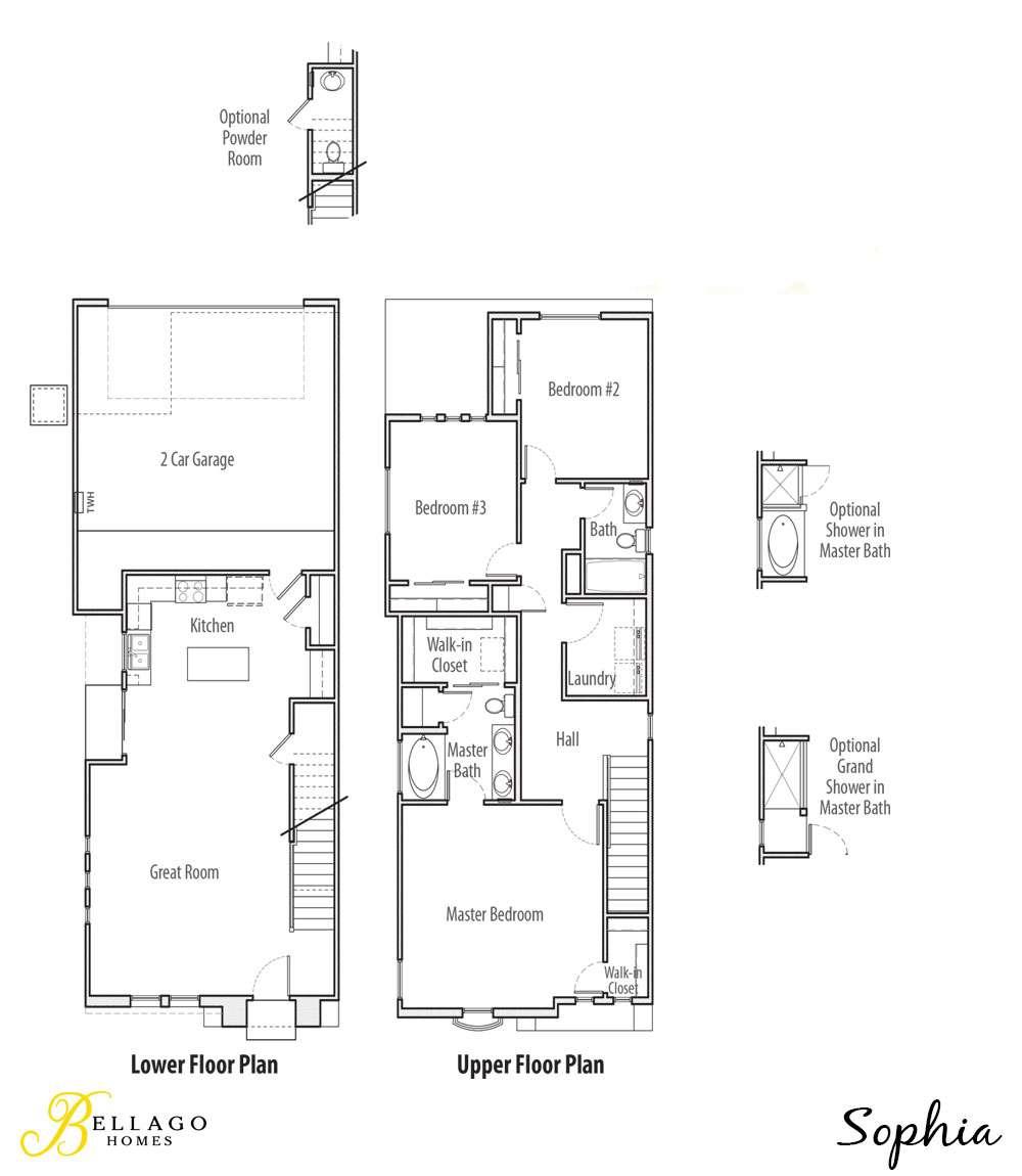 Marley park new housing development in surprise az for 1919 sophia floor plan