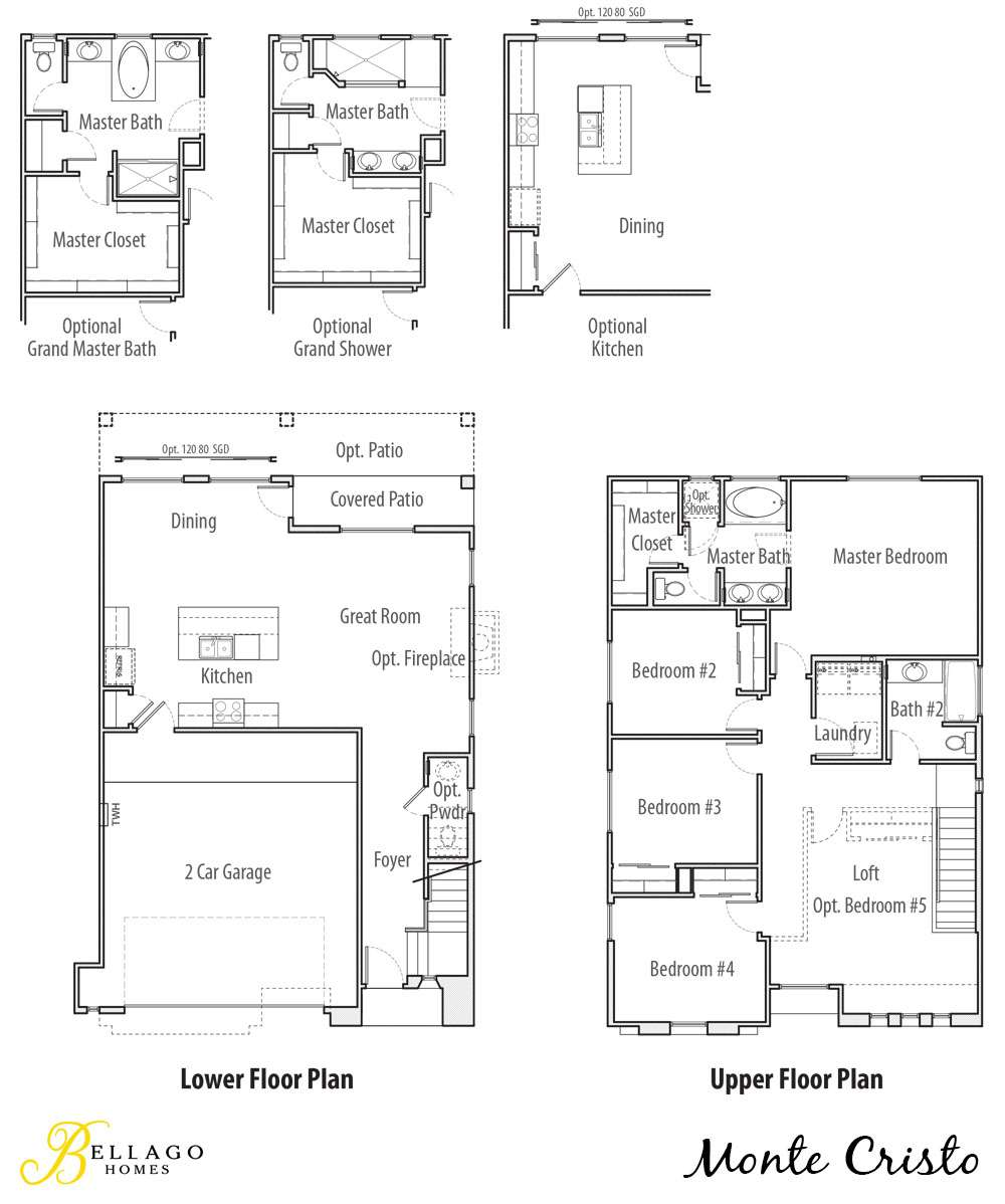 New homes in mesa az monticello starting at 255 990 for 3d virtual tour house plans
