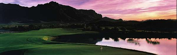 Superstition Mountain Golf Course